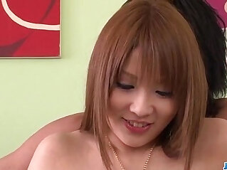 Top porn session for Japanese babe Rinka Aiuchi