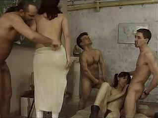 German piss clips