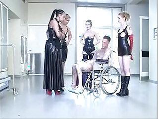 Fetish Hotel bdsm femdom bondage