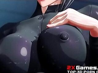 3D Hardcore fuck hentai best porn