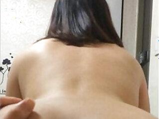 Hot couple Thai girl fucked by Korean boyfriend