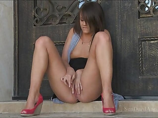 Kristin Masturbation porn Video SunDevilAngels