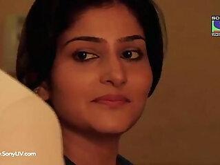 Small Screen Bollywood Bhabhi series