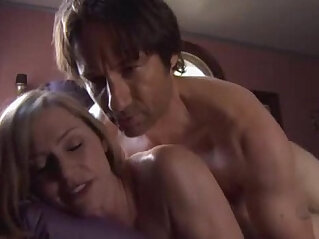 Meredith Monroe in Californication at celeb niche